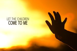 Sunnyside Christian School - Let the Little Children Come to Me
